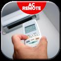 Universal AC Remote Control (simulator) icon