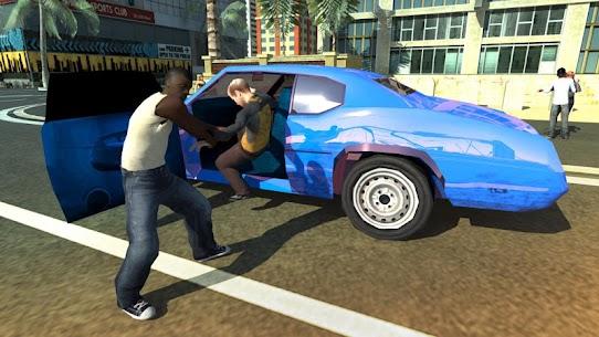 San Andreas Gang Wars Mod Apk (Unlimited Money + Unlock levels 3