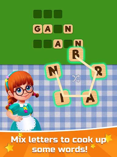 Word Sauce: Free Word Connect Puzzle 1.192.9 screenshots 22