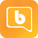 Chat Badoo Meet New People Tip icon