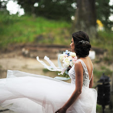 Wedding photographer Marina Bali (Safonova). Photo of 19.08.2017