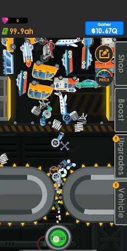 Vehicle Recycling Inc.  captures d'u00e9cran 2