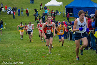 Photo: Varsity Boys 4A Eastern Washington Regional Cross Country Championship  Prints: http://photos.garypaulson.net/p416818298/e492684a4