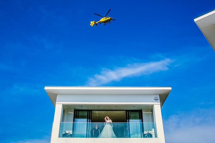 Wedding photographer Jon Mold (jonmold). Photo of 03.08.2016