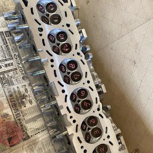 スカイライン ER34 25GT-V 4dr 前期型のカスタム事例画像 すかいさんの2020年06月06日16:19の投稿