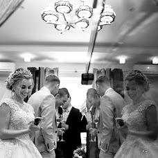 Wedding photographer Anton Serenkov (aserenkov). Photo of 16.04.2018
