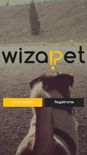 WIZAPET- screenshot thumbnail