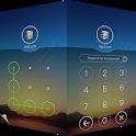 AppLock Theme Sky icon
