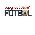 Deportes Cuatro Fútbol icon