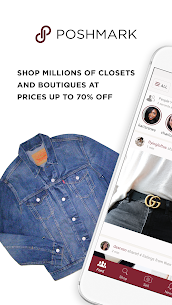 Poshmark – Buy & Sell Fashion 4.06 Mod + APK + Data UPDATED 1