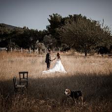 Wedding photographer Aslı Toy (fotografsandigi). Photo of 06.02.2018