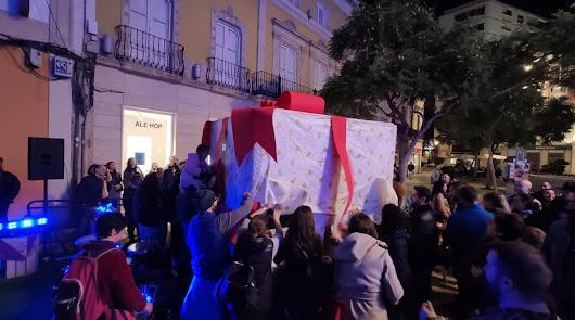 Leiva, Xoel López y un día más de festival: los regalos de Navidad de Cooltural