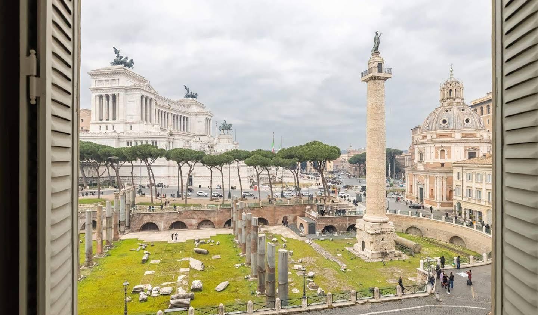 Villa Rome