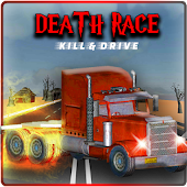 Death Race: Kill & Drive