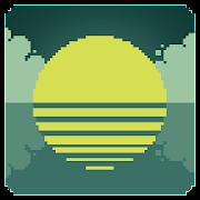 Pixelscapes Wallpaper