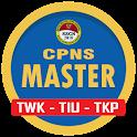 TES CAT CPNS 2021 - PEMBAHASAN SKD TPA TWK icon