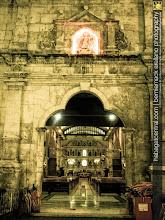 Photo: Basilica Minore de Santo Nino de Cebu