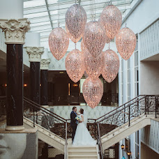 Wedding photographer Tatyana Chaplygina (Chaplygina). Photo of 11.12.2017