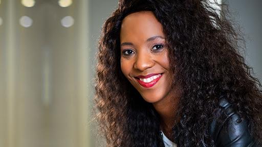 Chipo Mushwana, executive of Emerging Innovation, Nedbank.