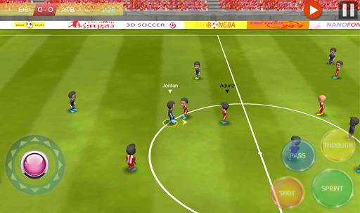 Dream league cup: Soccer 2019 2.024 de.gamequotes.net 1