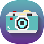 8 Bit Photo - Pixel Art, Retro Photo Editor 1.0
