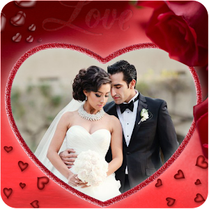 My Wedding Photo LWP apk