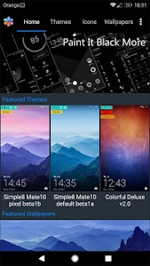 EMUI Themes Factory for Huawei 1 5 + (AdFree) APK for Android