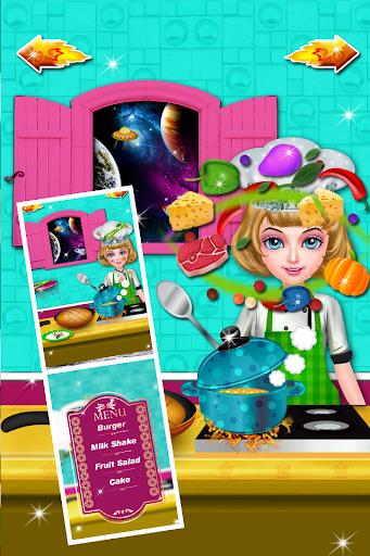 クッキングアカデミー - シェフのマスター|玩休閒App免費|玩APPs