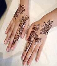 Design Mehndi Modern - screenshot thumbnail 06
