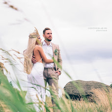Wedding photographer Denis Khalyuchenko (contourlab). Photo of 08.07.2015