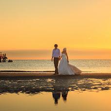 Fotografo di matrimoni Cristian Mihaila (cristianmihaila). Foto del 10.12.2015