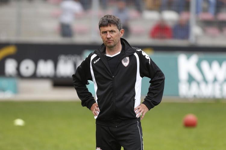 """L'Antwerp se rassure: """"Laissons venir les deux derniers matchs, nous sommes prêts"""""""