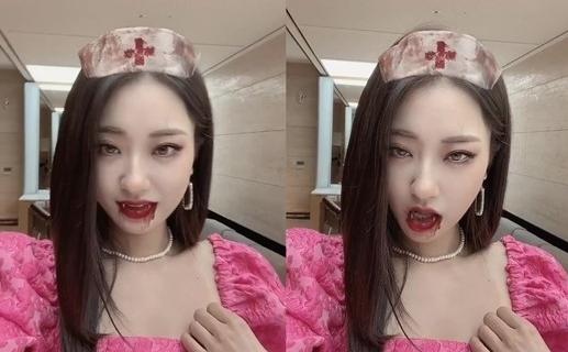 gyeongree-halloween2