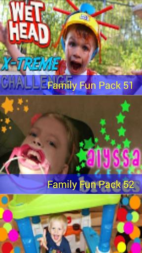 玩免費遊戲APP 下載Family Fun Pack app不用錢 硬是要APP