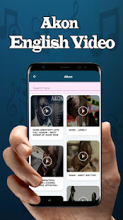 Download Top English Video Song : New Music 2019 (HD) For PC Windows and Mac apk screenshot 5