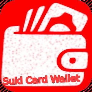 Tải Suki Card Wallet APK