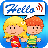 Kids Speak English - Kids Game