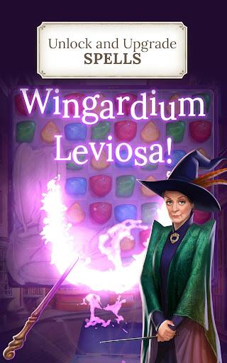 Harry Potter: Puzzles & Spells 20.1.453 screenshots 10