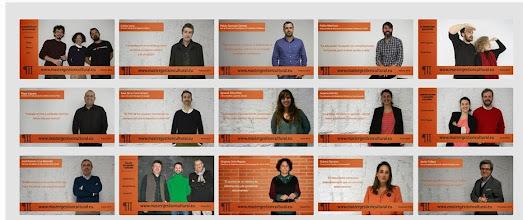 Photo: El #MGC11ed acaba de cerrar el módulo de Difusión: Comunicación, Públicos y Educación con gran satisfacción por parte del alumnado.  Con esta inercia, centramos la #ActualidadCultural en varios talleres, conferencias y congresos que, precisamente, tienen la comunicación 2.0 como protagonista.  Todo esto y otras novedades de #gestióncultural en: http://www.mastergestioncultural.eu/actualidad_ficha.php?id=5649&pag=1&cbus