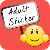 Adult Stickers Icons & Emojis