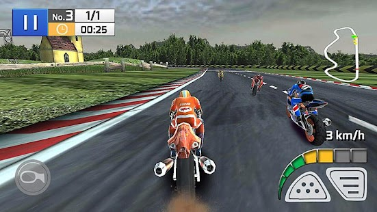 Real Bike Racing Screenshot