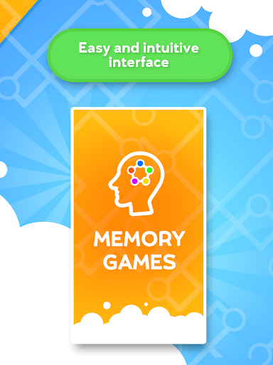 Train your Brain - Memory Games filehippodl screenshot 4