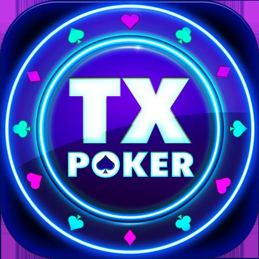 TX Poker - Texas Holdem Poker (game)