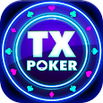 TX Poker - Texas Holdem Poker icon