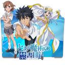Toaru Majutsu No Index Backgrounds HD New Tab Icon