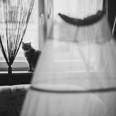 Wedding photographer Mateusz Papliński (papliski). Photo of 23.03.2016