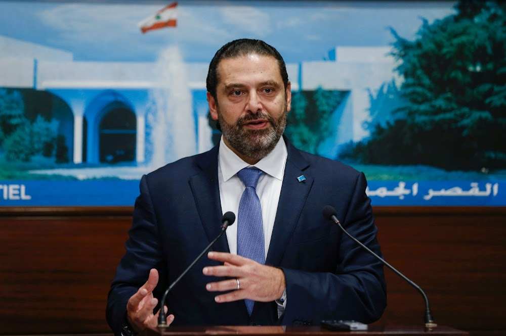Bowing to protest pressure, Lebanon approves emergency economic reforms
