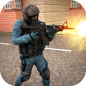 Modern Police Sniper Shooter for PC and MAC