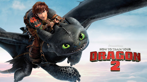 How to train your dragon 2 son of eret official clip youtube how to train your dragon 2 youtube movies from 299 14155 ccuart Image collections
