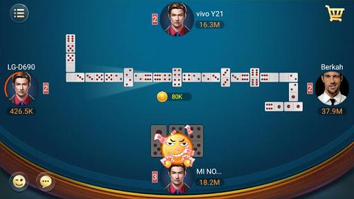 Domino Solitaire jeu gratuit en ligne 2019  captures d'écran 2